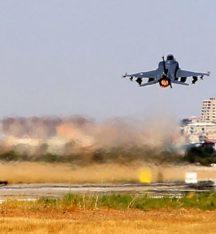 Askeri üsse sokulmaya çalışılan bombalı araç