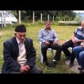 Köyümüz Camisinde Mevlid