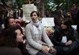 Açlık grevi yapan Nuriye Gülmen ve Semih Özakça tutuklandı