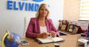 Kadınların iş hayatına atılmasına öncülük ediyor