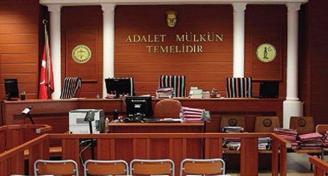 Sivas'ta 7 FETÖ sanığına hapis