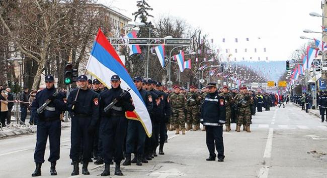 Bosna Hersek'te 'Sırp Cumhuriyeti Günü' gerginliği