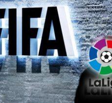 Yılın 11'inin 9'u İspanya Ligi'nden