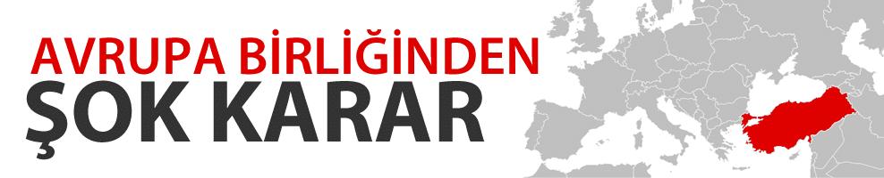 'AB, Türkiye'yi 53 yıldır havuç-sopa stratejisiyle oyalıyor'