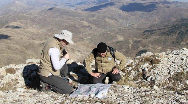 Kop Dağları milli park ilan edildi
