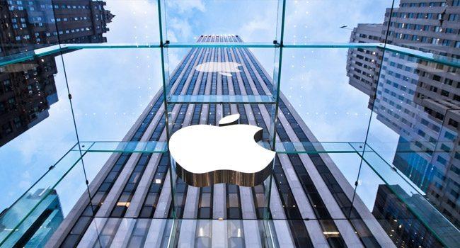 Teknoloji devi Apple'ın kar ve geliri azaldı