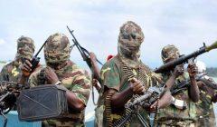 Nijerya'da 37 Boko Haram üyesi öldürüldü