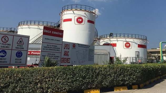 Rekabet Kurulundan TP Petrol'ün özelleştirilmesine izin