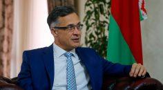 Belarus'tan Türkiye'nin FETÖ ile mücadelesine tam destek