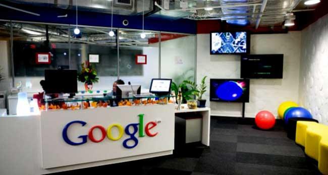 Google, Londra için 1 milyar sterlini gözden çıkardı
