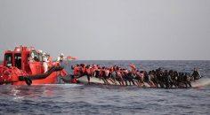 'Libya'da sahile ceset vurmayan gün neredeyse yok'